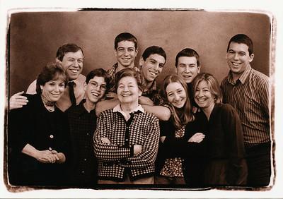 Galai Family