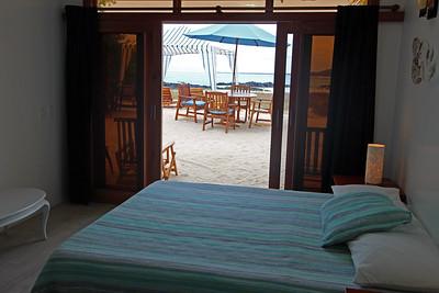 Isabela Beach House