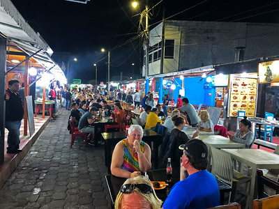 Kioskos - Nighttime Dining