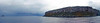 Darwin Island and Darwin's Arch, Galapagos, Ecuador