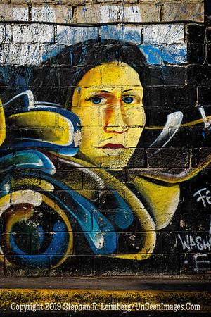 Street Art Copyright 2020 Steve Leimberg UnSeenImages Com _DSC1043