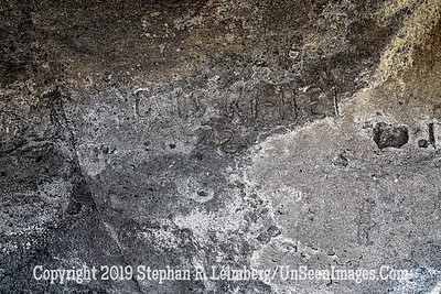 Writing on the Wall III Copyright 2019 Steve Leimberg UnSeenImages Com _DSC4584-1
