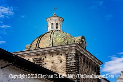 Church Quito Copyright 2020 Steve Leimberg UnSeenImages Com _DSC5074