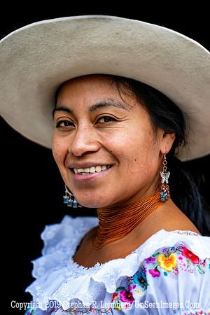 Pretty Woman Quito Copyright 2020 Steve Leimberg UnSeenImages Com _DSC0695