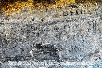 Writing on the Cave Wall Copyright 2019 Steve Leimberg UnSeenImages Com  _DSC4578-2