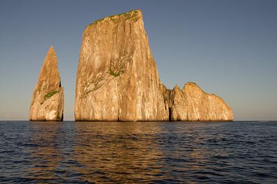 Kicker Rock , Galapagos Islands