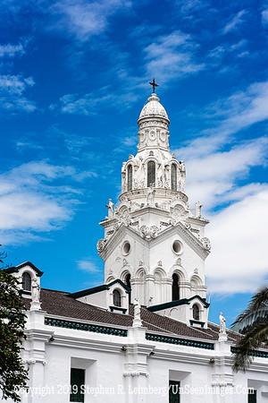 Church Quito Copyright 2020 Steve Leimberg UnSeenImages Com _DSC5098