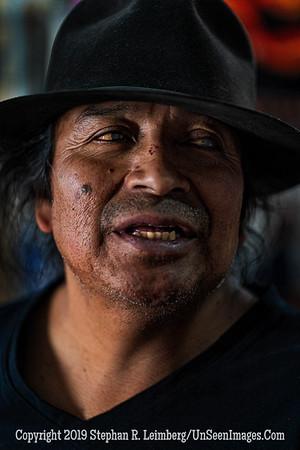 Peruvian Artist Copyright 2020 Steve Leimberg UnSeenImages Com _DSC1006