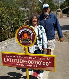 Linda & Ken