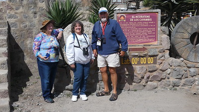 Vickie, Linda & Ken