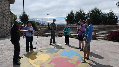Group Equator