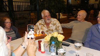 Ken's 64th Birthday