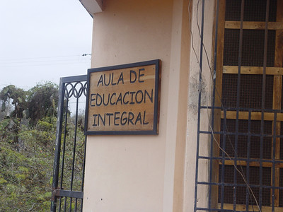 school for special students