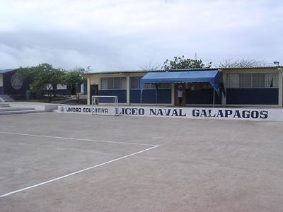 Liceo Naval School