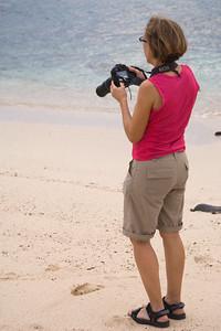 Sue Cullumber Puerto Baquerizo Moreno, San Cristobal Island, GALAPAGOS, ECUADOR