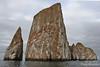 Kicker Rock off San Cristobal Island~Galapagos, Ecuador