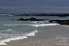 Bachas Beach on Santa Cruz Island