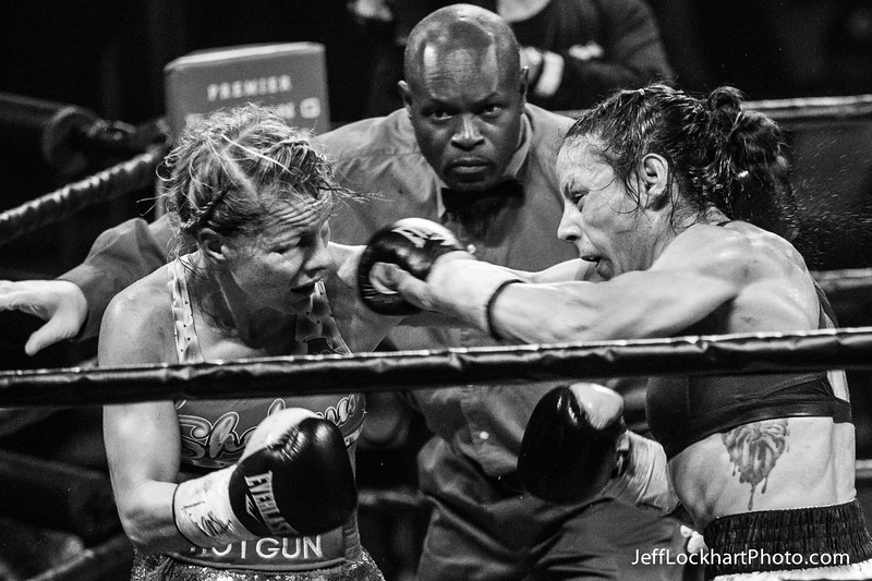 Global Legacy Boxing - Jeff Lockhart Photo-5003