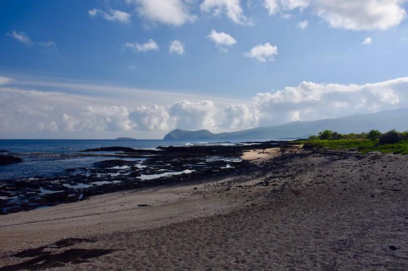 Puerto Egas, Galapagos