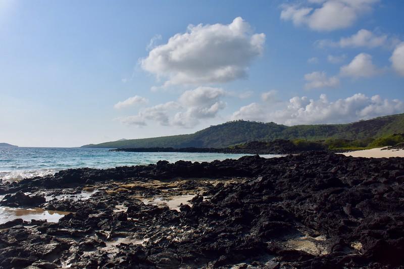 Punta Cormorant, Galapagos