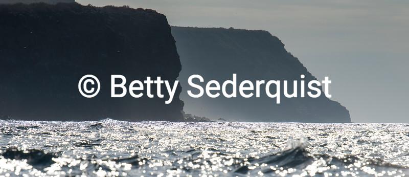 Rugged Outer Cliffs, Espanola Island