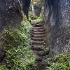 Stone Steps, Floranna Island