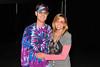 Dan & Scottie Summerlin dressed as Hippies