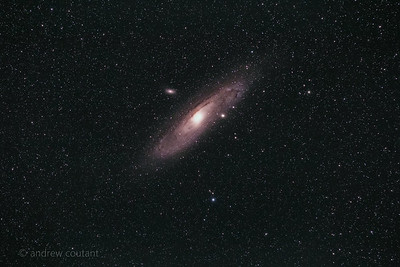 Andromeda T3i 200mm  TC 5-21-17-1-2