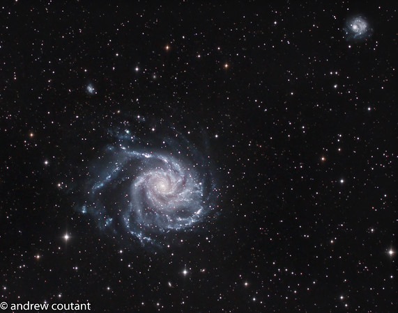 M101 and NGC 5474 hyperstar t6i PH-
