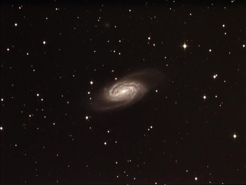 NGC2903 12in 2b2kc 17x10  110615