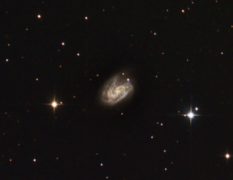 NGC157 12in sb2kc 9x20min 110815 23mly
