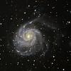 M101 021213 11x10min 12in XTi