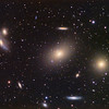 M84 & M86 and others