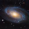 Bodes Galaxy - M81