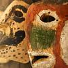 Máscaras de la Huasteca Potosina