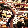 Casario em Ouro Preto