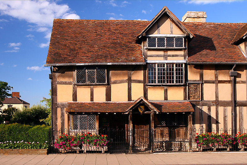 Casa de Shakespeare