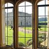 Janela no Castelo de Leeds