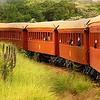 Estrada de Ferro em Tiradentes