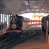 Estação de Trens em São João del Rei