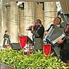 Músicos em Veneza