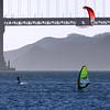 Navegação na Baía de São Francisco