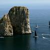Navegação no Mar Mediterrâneo