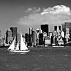 Navegação no East River