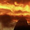 Pôr do Sol no Rio de Janeiro