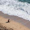Praia em Torres Vedras
