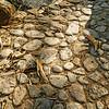 Calçada em Itatiaia