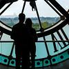 Relógio do Museu d'Orsay