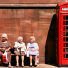 Cabine Telefônica em Chester