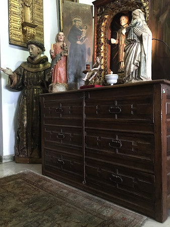 Church garments furniture